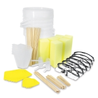 Mosaic Elements Kits, Class Pack of 6