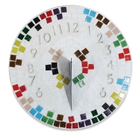 Create 'N' Learn Mosaic Sundial Class Kit