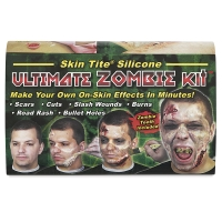 Ultimate Zombie Kit