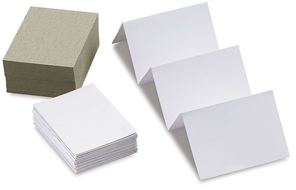 "Zig-Zag Book Pack of 12 Mini Books, 2¾"" × 3¾"""