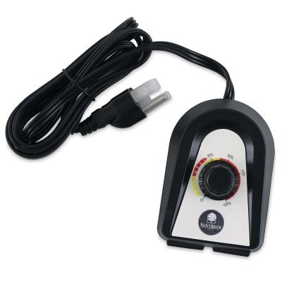 Dual Plug Temperature Regulator