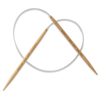Takumi Circular Knitting Needles, Size 6