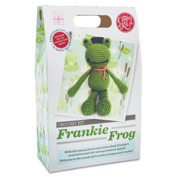 Frankie Frog