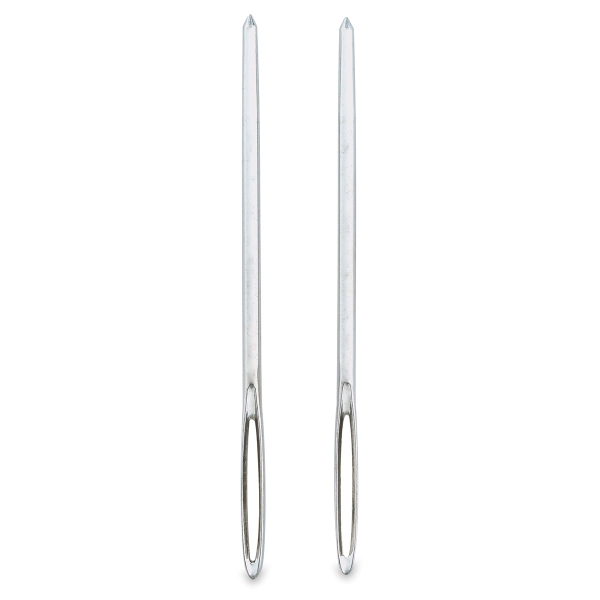Needles, Pkg of 2, #13