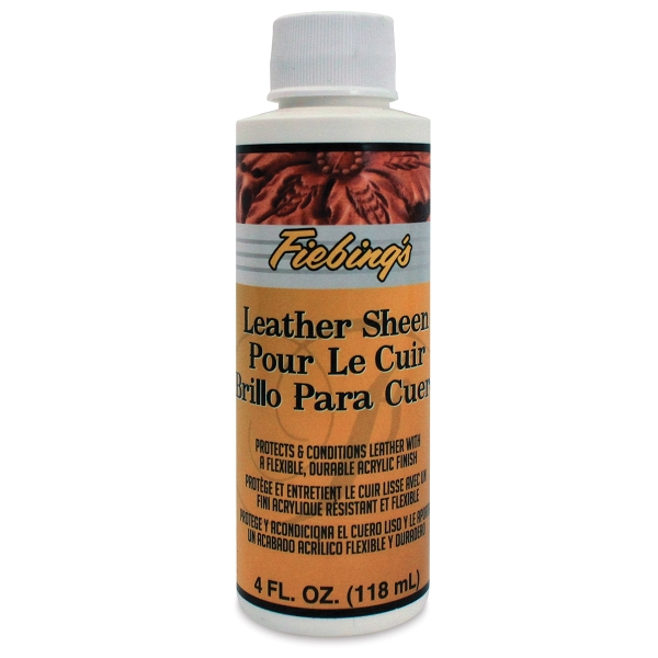 Fiebing\'s LeatherColors Leather Dye - BLICK art materials