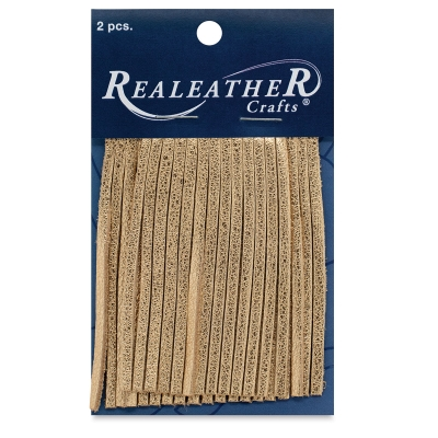 Metallic Gold Fringe, Pkg of 2