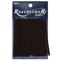 Black Fringe, Pkg of 2