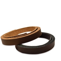 Realeather Leather Strips