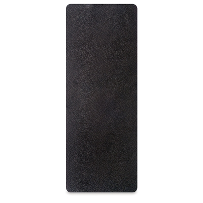 Leather Strip, Black