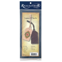 Leather Kit, Luggage Tag