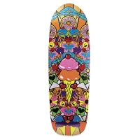 Skateboard Example Artwork