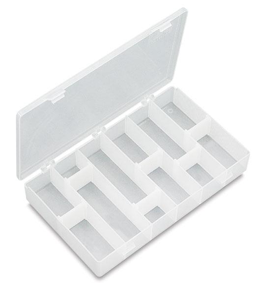 """Small Box <nobr>(10-4/5"""" L × 7"""" W × 1-4/5"""" H)</nobr>"""