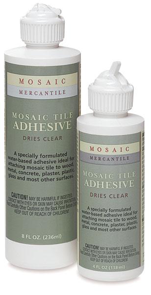Mosaic Tile Adhesive