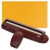 Corru-Gator Paper Crimper, Diamond