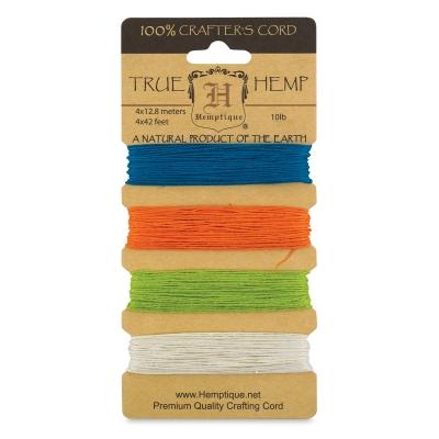 Bright Colors Cards, 10 lb