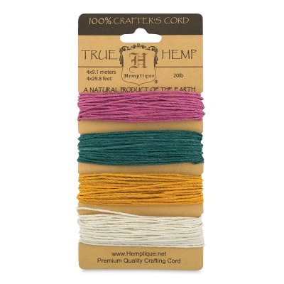 Spring Colors Cards, 20 lb