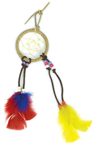Dreamcatcher Kit, Pkg of 8