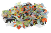 Fuseworks Fusible Glass Embellishments