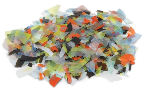 Glass Confetti