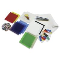 Fuseworks Glass Fusing Kit