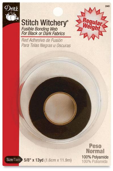 Regular, Black or Dark Colored Fabrics