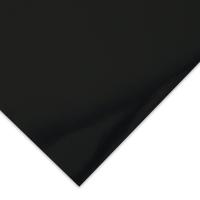 Metallic Foil Board, Black