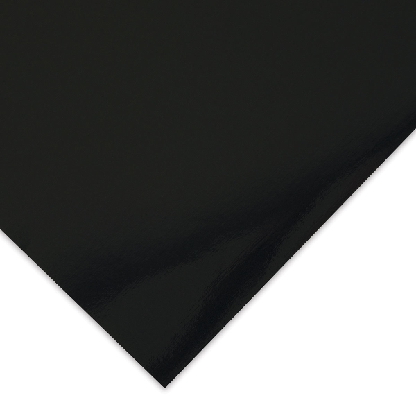 Metallic Foil Board, Black