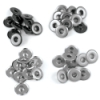 Cool Metal Eyelets, Package of 40