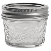 "Jelly Jar, 2.3"""