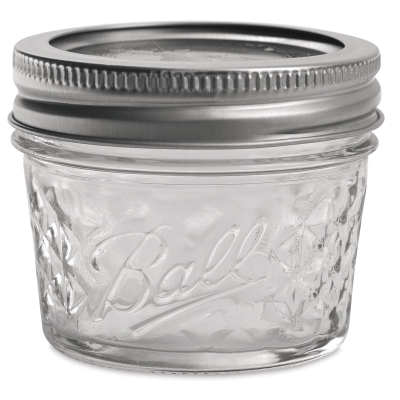1ef51cae7986 Ball Mason Jar - BLICK art materials