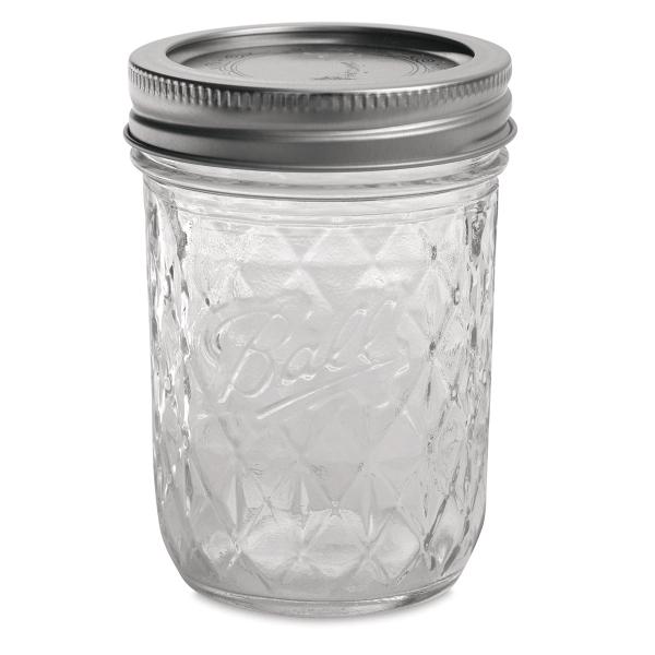 "Jelly Jar, 4"""