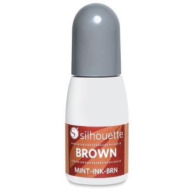 Mint Ink, Brown