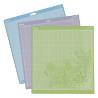 Cutting Mat Variety Pack, Pkg of 3