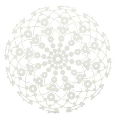 Lace Rosette