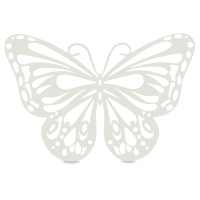 Roman Butterfly