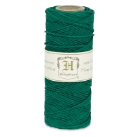 Hemp Cord Spool, Green