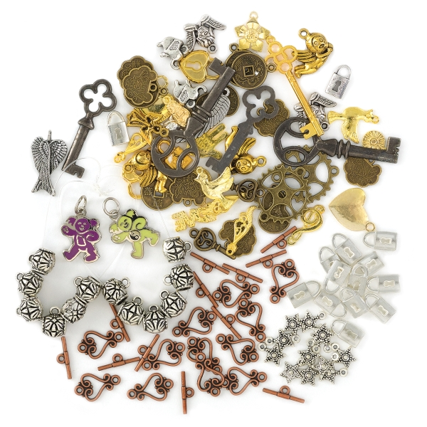 Jewelry Charm Assortment
