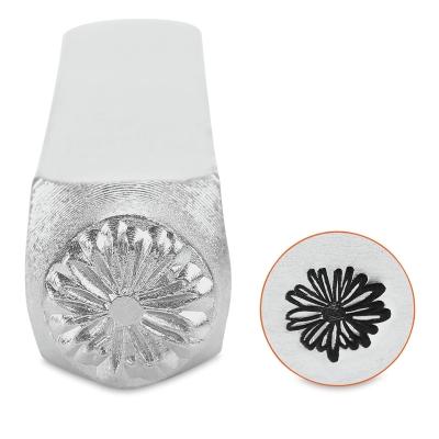 Design Stamp, Daisy