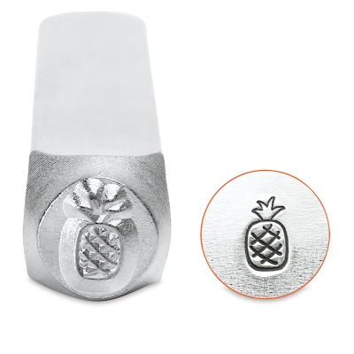 Design Stamp, Pineapple
