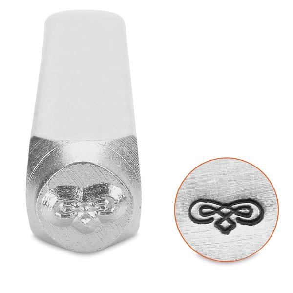 Design Stamp, Flourish C
