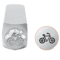 Design Stamp, Bicycle