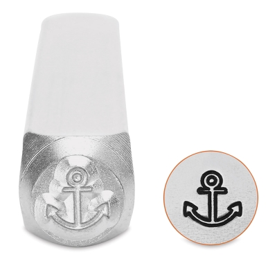Design Stamp, Anchor