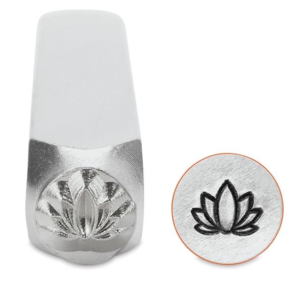 Design Stamp, Lotus