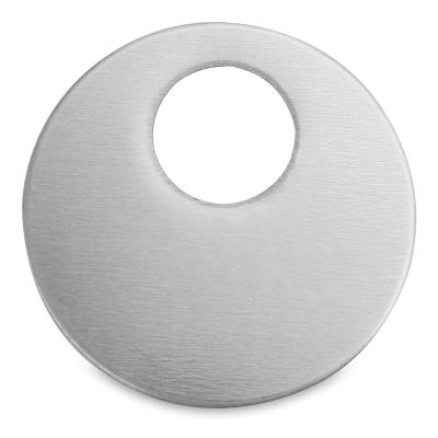 """Offset Washer, Aluminum, 7/8"""""""