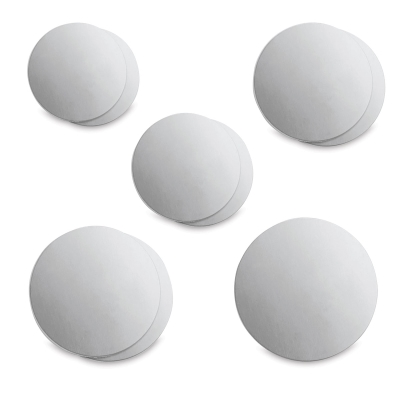 Circle Blanks Variety Assortment