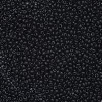 Black, Opaque