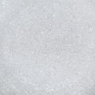 Crystal, Clear