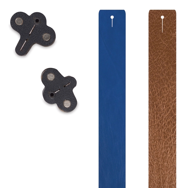 Button Holes, Set of 2<br/>(Dies shown with cut examples)