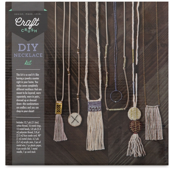 DIY Necklaces Kit