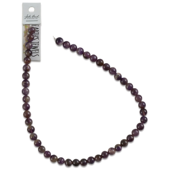 Dark Amethyst, 8 mm